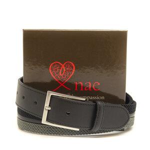 NAE Taull - Vegane Unisex- Gürtel - Nae Vegan Shoes