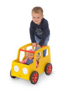NEU 2018 Spiegelauto ,super süss für Kids, aus Holz Buche massiv   - Bätz Holzspielwaren