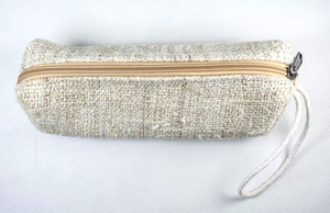 HH Federpenal Bio-Hanf (Pencil Box)    - Himal Hemp