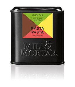 Rasta Pasta Bio Gewürzmischung - Mill & Mortar