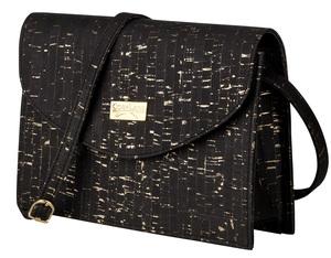 Handtasche aus Kork, Damentasche Peta geprüft VEGAN - Corklane