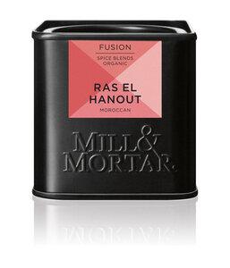 Ras el Hanout Bio Gewürzmischung - Mill & Mortar