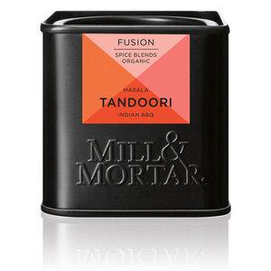 Tandoori  Bio Gewürzmischung - Mill & Mortar