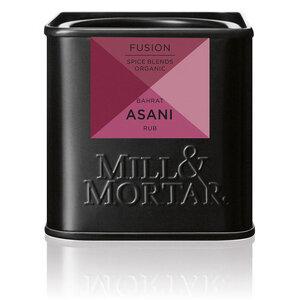 Asani Bio Gewürzmischung - Mill & Mortar