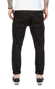 Jeans - Brute Knut Dry Cold Black - Nudie Jeans