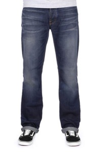 Jeans - Loose Leif Dark Arts - Nudie Jeans