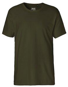Unisex Interlock T-Shirt von Neutral Bio Baumwolle - Neutral