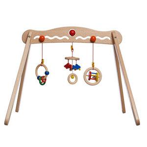Babytrainer/ Activity Bogen, incl. Greiflingen - Walter