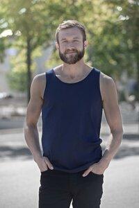 Unisex / Tank - Top Unterhemd von Neutral Bio Baumwolle - Neutral