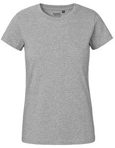 Damen Classic T-Shirt von Neutral Bio Baumwolle - Neutral