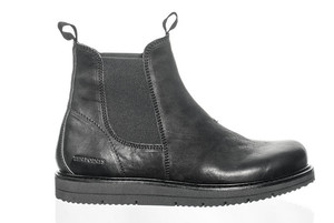 Stiefelette - Carina Chelsea Boot - schwarz - Ten Points