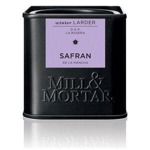 Safran La Rosera Bio - Mill & Mortar