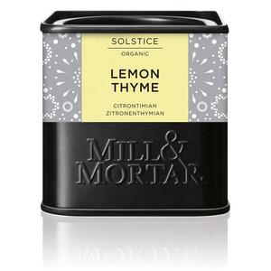 Thymian Bio - Mill & Mortar