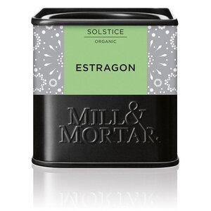 Estragon grob geschnitten Bio - Mill & Mortar