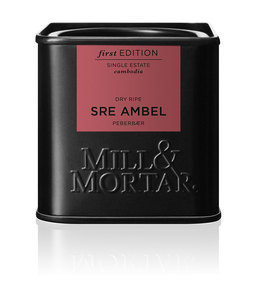 Sre Ambel Dry Ripe - Mill & Mortar