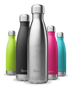 Vakuum Isolierte Trinkflasche 500 ml - Qwetch