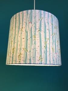 Hängeleuchte Buntspecht - my lamp
