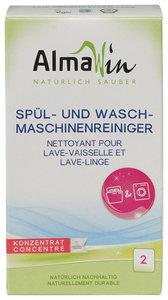 Spül- und Waschmaschinen Reinigungskonzentrat - Almawin