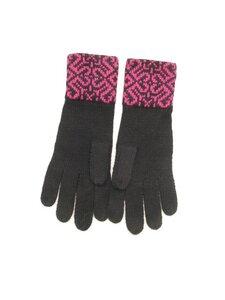 Ayni Bolivia Baby-Alpaka Handschuhe Escudo verschiedene Farben - Ayni Bolivia