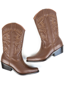 Westernstiefel Damen - Will's Vegan Shop