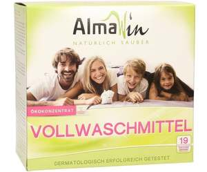 Öko Vollwaschmittel - Almawin