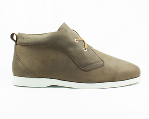 Desert Brown Leather - ekn footwear