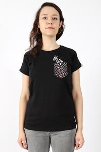 """Kipepeo Frauen Shirt """"Zebra"""". Handmade in Kenya. - Kipepeo-Clothing"""