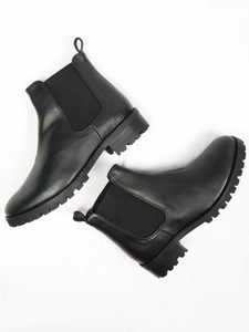 Chelsea-Stiefel Damen - Will's Vegan Shop