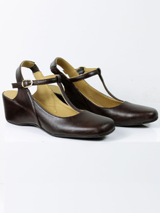 Mary-Jane-Schuhe Damen - Will's Vegan Shop