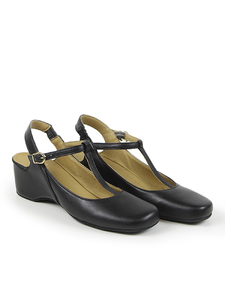 Mary-Jane-Schuhe Damen - Will's Vegan Shop