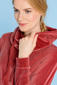 Lavine Nicki Sweatshirt  - SHIRTS FOR LIFE