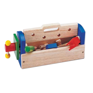 Werkzeugkasten - Blue Ribbon