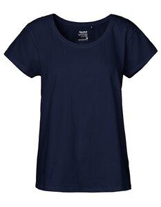 Damen T-Shirt von Neutral Bio Baumwolle Loose Fit - Neutral