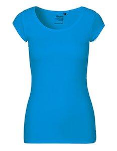 Damen T-Shirt von Neutral Bio Baumwolle Round Neck - Neutral
