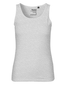 Damen Tank Top  von Neutral Bio Baumwolle  - Neutral