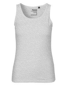 Damen Tank Top  von Neutral Bio Baumwolle  - Neutral