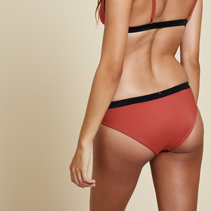 Cimi Bottoms - Reversible  - Woodlike Ocean