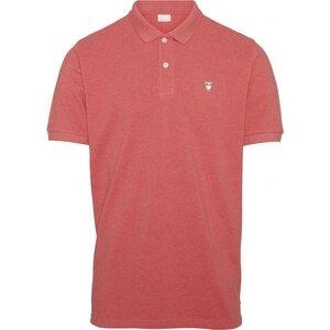 Poloshirt - Pique Polo - KnowledgeCotton Apparel