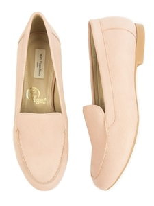 Loafer Rosa Damen - Will's Vegan Shop