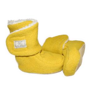 Baby Stiefelchen Trotter Bio-Wollwalk - Pickapooh