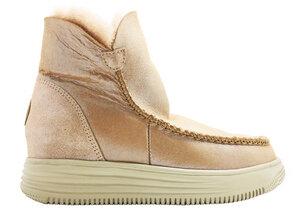 "Stiefel aus Schaffell ""thies Sneakerboot""  - thies"