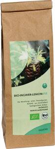 Bio Ingwer-Lemon-Tee - Weltecke
