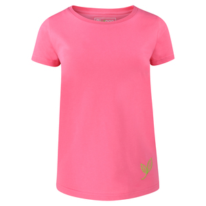 T-Shirt -GOTS- Rundhals Basic - Biyoga