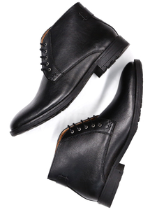 Chukka-Boots Herren - Will's Vegan Shop