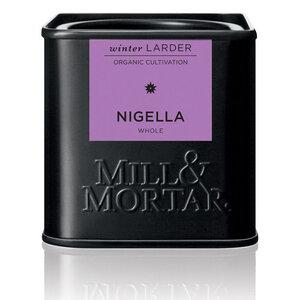 Schwarzkümmel - Nigella Bio - Mill & Mortar