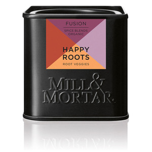 Happy Roots Bio - Mill & Mortar