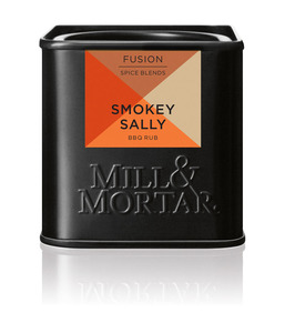 Smokey Sally BBQ Bio - Mill & Mortar