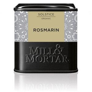 Rosmarin geschnitten, Bio - Mill & Mortar
