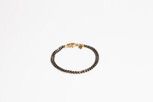 Armband DOUBLE - ALMA -Faire Streetwear & Schmuck-