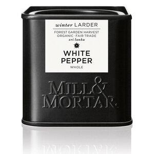 Weißer Pfeffer aus Sri Lanka Bio - Mill & Mortar